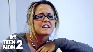 Best of Jenelle & Barbara (Part 1) | Teen Mom 2 | MTV - MTV