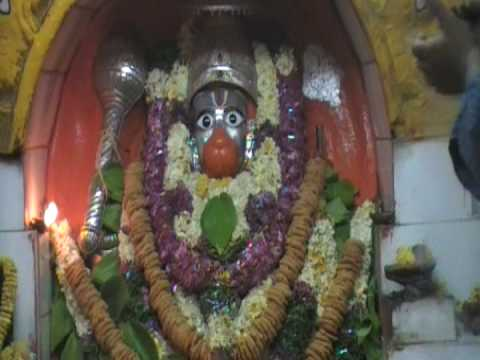 Veer Hanuman Aarti (Pujaa.se )