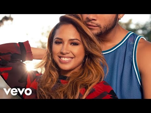 "Jasmine V Feat. Kendrick Lamar ""That's Me Right There"" Video"