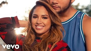 Jasmine V Feat. Kendrick Lamar - Thats Me Right There
