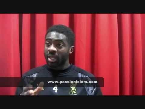 Punggawa Liverpool: Allah Lebih Penting dari Sepakbola
