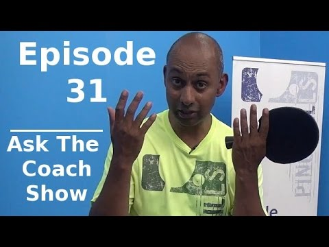 Ask The Coach Show #31 - Return Boards