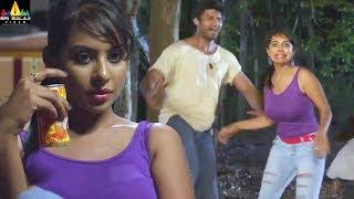 Aravind 2 Movie Sri Reddy Death Scene   Latest Telugu Movie Scenes   Sri Balaji Video - SRIBALAJIMOVIES