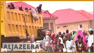 🇳🇬 Nigeria displaced return to ruin homes, fear violence | Al Jazeera English - ALJAZEERAENGLISH