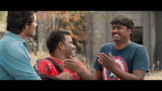 Raj Dooth teaser | Raj Dooth trailer - idlebrain.com - IDLEBRAINLIVE