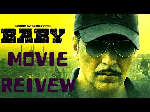 Movie Review: Akshay Kumar's Baby