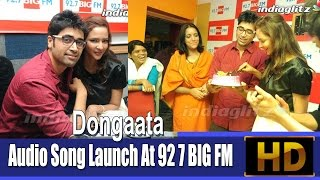 Dongaata Audio Song Launch At 92 7 BIG FM - IGTELUGU