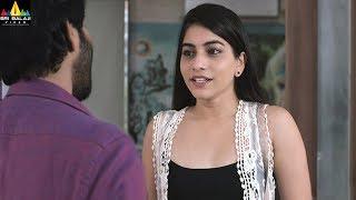 Noel at Punarnavi Bhupalam House | Enduko Emo | Latest Telugu Movie Scenes | Sri Balaji Video - SRIBALAJIMOVIES
