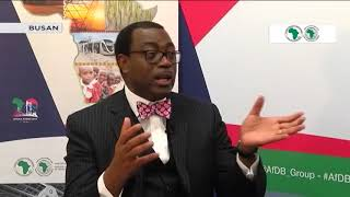 AfDB's Akinwumi Adesina speaks on accelerating Africa's industrialisation - ABNDIGITAL