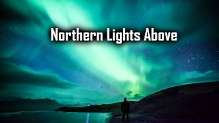 Royalty Free :Northern Lights Above