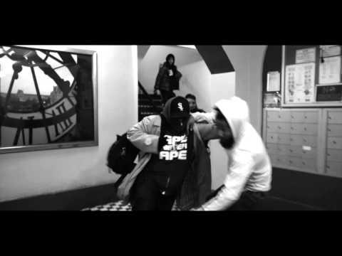 DP - DP Feat. $ha Hef