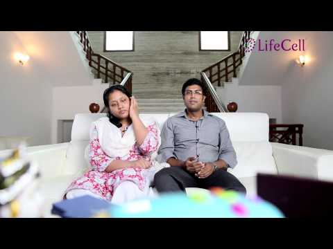 Rashiya & Navin - Advice to expectant parents