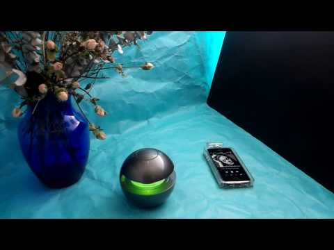 IROBO Portable Bluetooth Wireless Speaker