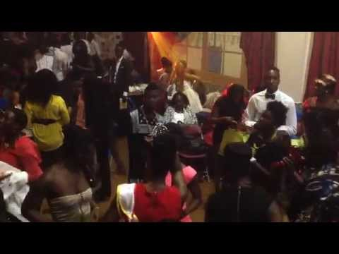 Dj.Midoy (Paris) Mix Mbalack Music In Miss Guiné-Bissau France 2014