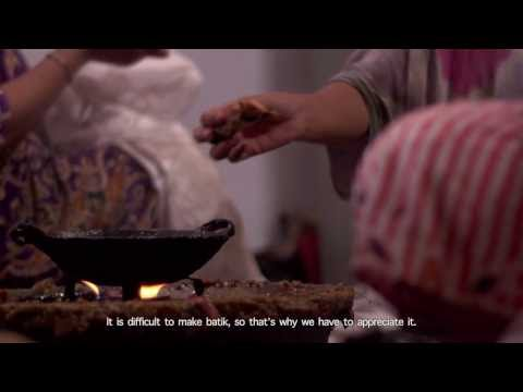 Dongeng Sebuah Batik (A Tale of Batik) - Official Trailer