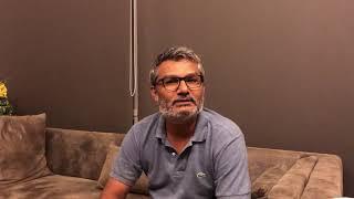 Dangal Director Nitesh Tiwari about Agent Sai Srinivasa Athreya - idlebrain.com - IDLEBRAINLIVE