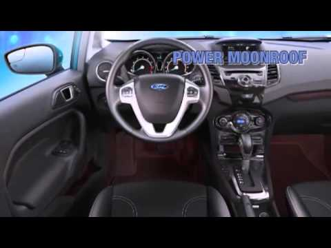 New 2014 Ford Fiesta Hatchback Loveland Cincinnati OHBeechmont Ford Cincinnati Dayton OH