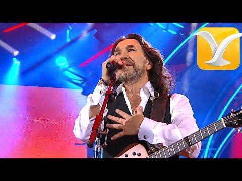Marco Antonio Solis - Sigue sin mí - Festival de Viña del Mar 2016 HD