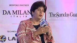 Women Of Steel summit: Sports icons speak on challenges that women athletes face in their journey - NEWSXLIVE
