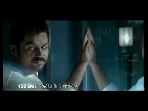 Airtel Ad - Karthik Sivakumar and Vedhika- a PLAN for everyone(2 Ad films)
