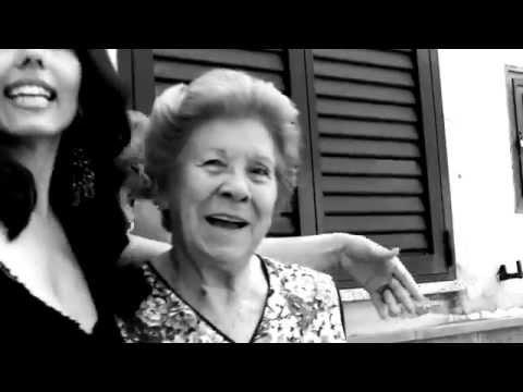 DANIELA MORA - Tammurriata Nera