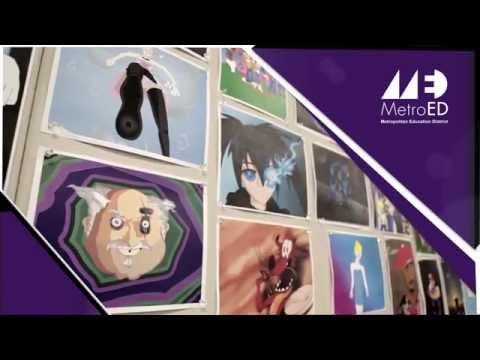 MetroED