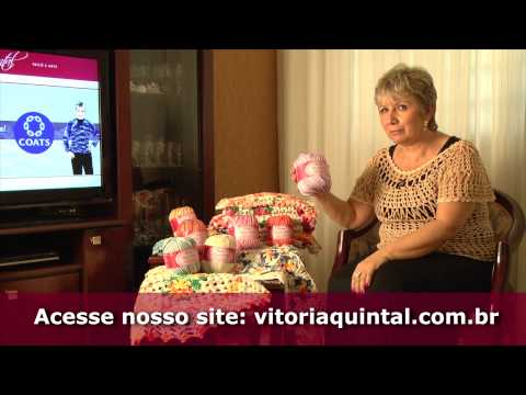 Vitoria Quintal MultiArte - Coats Corrente