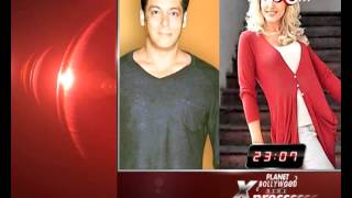 Bollywood News in 1 minute - Salman Khan,Anushka Sharma, Virat Kohli