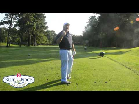 stress free golf swing secret