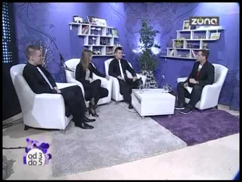 od 3 do 5 - Anela Stojadinovi i Ideal Band
