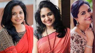 Singer Sunitha Trendy Look Pictures |#SingerSunitha Latest Photos|సింగర్ సునీతను ఇలా చూశారా - RAJSHRITELUGU