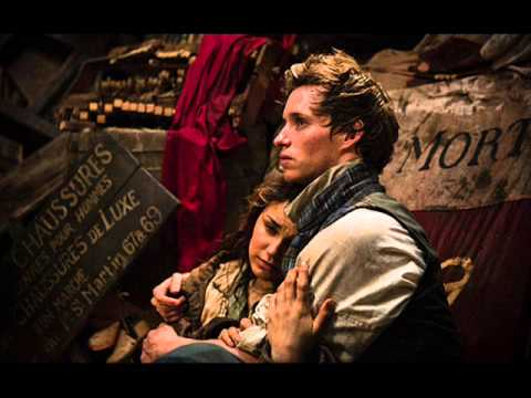A Little Fall of Rain - Samantha Barks and Eddie Redmayne (Audio w/ lyrics)