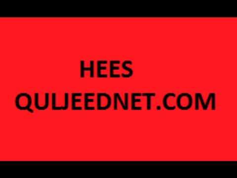 Quljeednet.com Dhageyso heesta Maxaad Sheekadeenii - Axmed Cali Cigaal