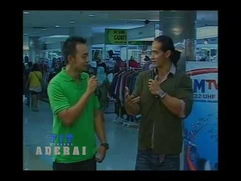 Fit Bersama Ade Rai Eps. 3 Part 1 of 6