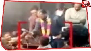 Shivrak Singh Chouhan के सरकारी बंगले से Packup की खबर का Viral Test - AAJTAKTV
