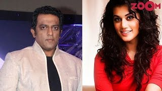 Taapsee Pannu is considering backing out of Anurag Basu's 'Life In A Metro' sequel? - ZOOMDEKHO
