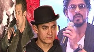 PB Express: Salman Khan, Aamir Khan, Shahrukh Khan, Sunny Leone and others - ZOOMDEKHO
