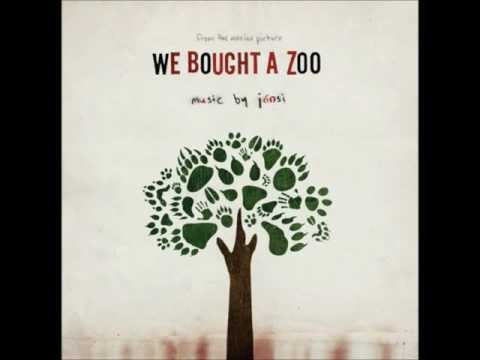 We bought the zoo OST