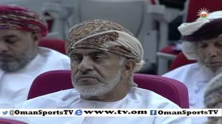 ملتقى الشورى | المحطة الخامسة | محافظة الداخلية