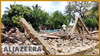 🇲🇿 HRW: Mozambique unrest displaces more than 1,000 people | Al Jazeera English - ALJAZEERAENGLISH