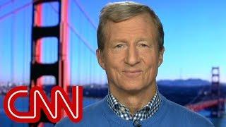 Billionaire spends $20 million to impeach Trump - CNN
