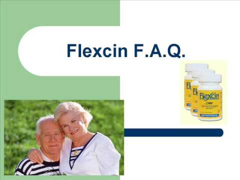 Flexcin FAQ - Joint Pain Relief With Natural Supplements