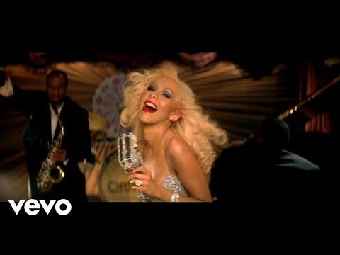 Christina Aguilera - Aintt No Other Man