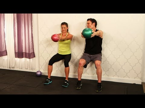 P90X Bonus Workout With Tony Horton!