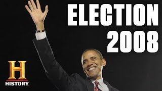 Why Was the Election of 2008 Important? | History - HISTORYCHANNEL