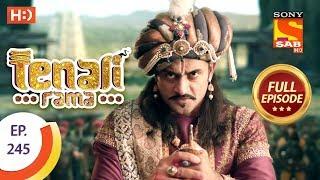 Tenali Rama - Ep 245 - Full Episode - 14th June, 2018 - SABTV