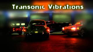 Royalty FreeDowntempo:Transonic Vibrations
