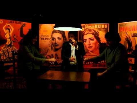 Trailer jednego z dwóch filmów Carlosa Saury poświęconych wyłącznie flamenco, które elementy pojawiają się w wielu jego dziełach.