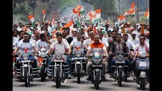 In Graphics: Hardik Patel says BJP is planing to tamper EVM before Gujarat counting - ABPNEWSTV