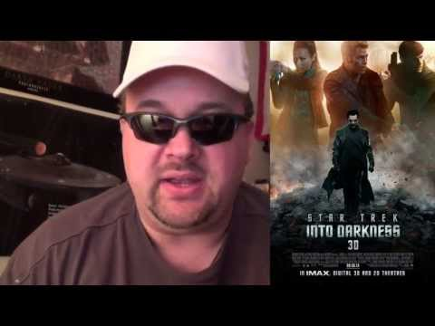Star Trek: Into Darkness Preview Review